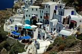 Santorini - Oia Mare Villas
