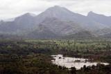 Sigiriya view