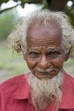 Man in Dambulla