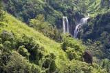 Waterfalls near Nuwara Eliya