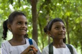 School girls, Yalavaya