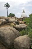 Temple in Unawatuna