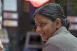 Lady in Kochchikade
