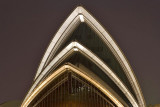 Shapes, Sydney Opera House