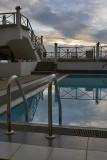 Swimming Pool in Hikkaduwa
