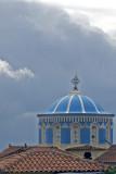 Marathokambos Church