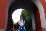 Sun Zhongshan Memorial Hall, Xuanwu, Nanjing, Jiangsu, China