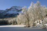 Dew Lake Winter