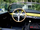 Leston replica on Intermeccanica 356