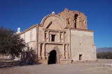 Tumacacori National Historic Park