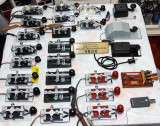My Collections (Morse Key) & base station