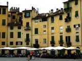 tuscany & rome, italy (2006)