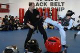 Black Belt Taekwondo