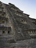 Pirámide de los NichosDetail 1