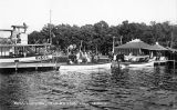 Boat Landing Arnolds Park