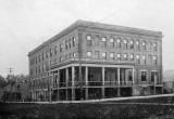 Antlers Hotel 1907