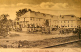 New Orleans Hotel 1907