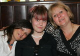 Cousin Jackie,Niece Aimiee And Wife Lorraine .JPG