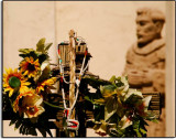 Caesar Chavez Gravesite