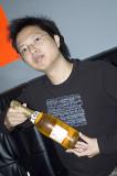 Pak's B-dinner on 24.11.2006