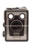 Kodak Brownie Model D 620 Box Camera