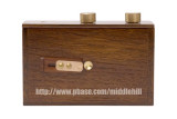 Zero 2000 Wooden Pinhole Camera