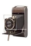 Zeiss Ikon Cocarette 6x9 Folding Camera