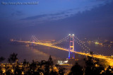 Tsing Ma Bridge - «C°¨¤j¾ô©]¦â