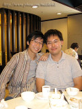 Tak Yeah's Farewell Lunch on 29.09.2005