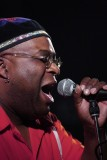 Barrence whitfield & the Seatsniffers   -   Nacht van de Blues 2007