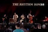 the Rhythm Bombs   -   brbf 2007