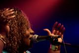 Sharrie Williams   -   Varenwinkel 2007