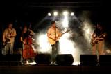 the Baboons   -   Binkom  2007