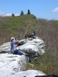 Beartown Wilderness - May 6, 2007