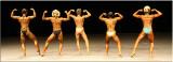 Various 2 Old Photos -=Bodybuilding=-
