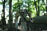 Cmentarz żydowski na Powązkach