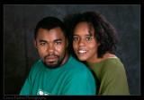 Allison & Osiris