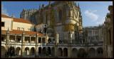 Tomar - monasterio de Jesos