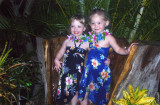 Sisters Vacation
