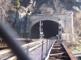 Tunnel at Harpers Ferry