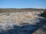Churning Great Falls