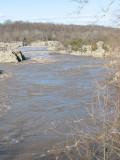 Upstream Mather Gorge