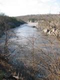 Downstream Mather Gorge