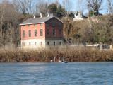 Fishing below Dam 5