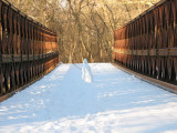 Bridge at Catoctin Creek