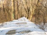 Unending trail