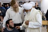 In the Yeshiva
