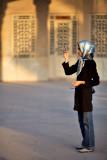 Woman - Shiraz