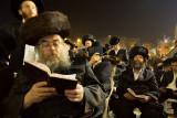 Hoshanah Rabbah prayers - Jerusalem