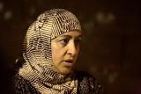 Palestinian woman - Nazareth